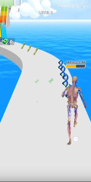人类跑酷游戏官方最新版下载图片1
