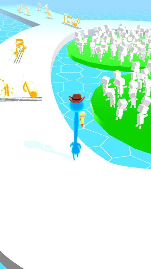 疯狂歌星游戏安卓版下载图3: