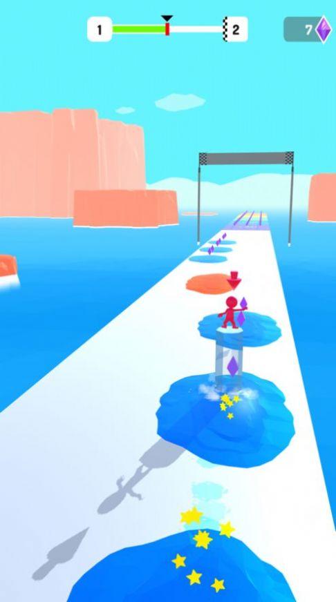 溜冰贼开心游戏安卓最新版图片1