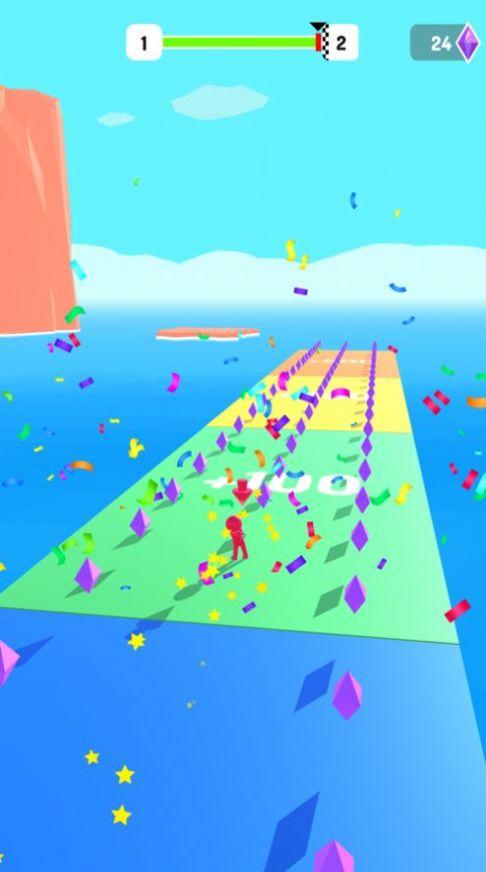 溜冰贼开心游戏安卓最新版图2: