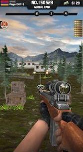 真正的射击高手游戏安卓最新版图片1