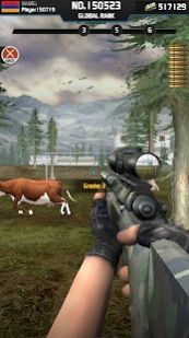 真正的射击高手游戏安卓最新版图1: