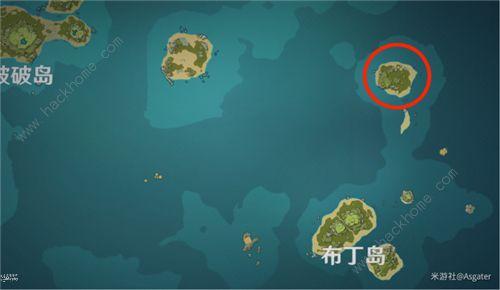 原神寻找另外半截船任务攻略 寻找另外半截船在哪[多图]图片2