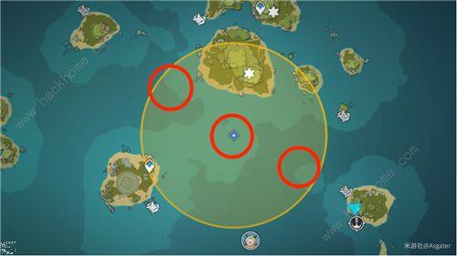 原神寻找另外半截船任务攻略 寻找另外半截船在哪[多图]图片6