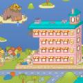托卡世界假期乐园游戏