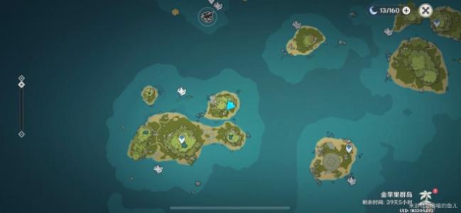 原神破破岛石柱、壁画、水池解迷攻略 破破岛全解密任务详解[多图]