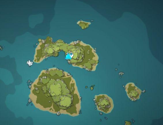 原神金苹果群岛隐藏任务有哪些 金苹果群岛宝箱密码大全[多图]