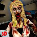 可怕的教师之家逃脱游戏安卓最新版 1