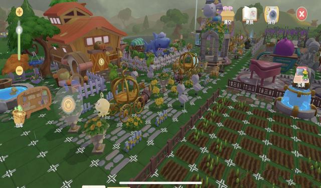 挑战摩尔庄园一个小游戏 被卡住长达4个小时[多图]
