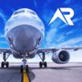 RFS真实飞行模拟器1.3.5无限金币中文破解版 v1.3.5
