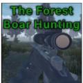 森林野猪狩猎游戏安卓手机版 v1.4
