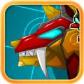 机甲狼战士游戏安卓最新版 v1.0