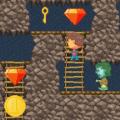 迷宫逃亡大战手游安卓最新版 v1.0