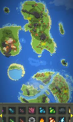 世界盒子0.9.2版本更新官方版图3: