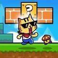 超级无敌猫里奥游戏安卓中文版 v1.0.2