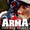 武装突袭冷战突击最新汉化中文补丁(ArmA Cold War Assault) v1.0