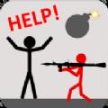 救出火柴人游戏安卓手机版 v1.0
