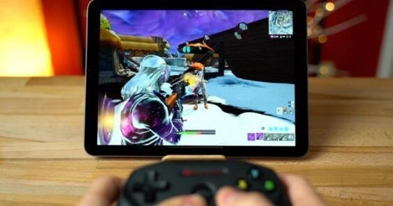 3A大作上平板,《神界:原罪2》能否真正开启iPad游戏新纪元?[多图]
