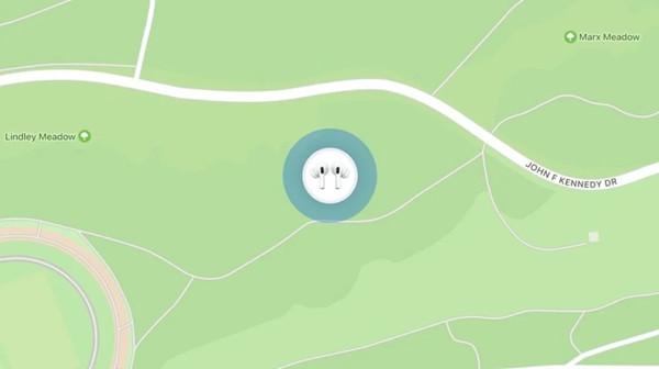 Air Pods pro查找位置每日更新在线观看AV_手机用?ios15 AirPods Pro查找功能使用教程分享[多图]