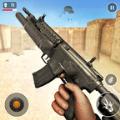 士兵射击任务小队游戏