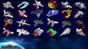 像素太空官方图1