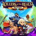 王国弹珠台重逢中文版游戏(Rollers of the Realm Reunion) v1.0