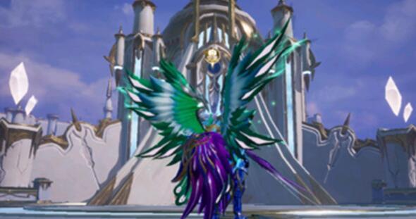 全民奇迹2天使之城探索攻略 天使之城探索位置坐标详解[多图]