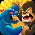 怪獸跑酷遊戲官方安卓版 v1.0.170105