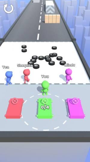 备胎大作战游戏图3