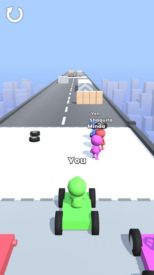 备胎大作战游戏IOS最新版图片1