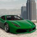 极限488汽车模拟器游戏安卓版 v1.0