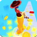 百萬富翁跑酷遊戲安卓版 v0.1
