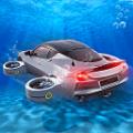 浮动水下汽车2021游戏安卓版 v1.5