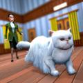 虚拟小猫模拟器游戏官方安卓版 v1.3