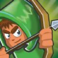 合并射击英雄游戏官方最新版 v0.4.19