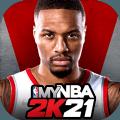 安卓NBA2k21正版下載中文版 v98.0.2