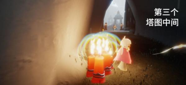 光遇7月18日荧光森林冥想任务怎么做 7.18大蜡烛位置任务攻略[多图]