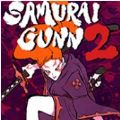 侍铳2游戏安卓手机版(Samurai Gunn 2) v1.0
