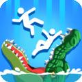 史前巨鳄吞噬城市游戏最新安卓版 v2.1.0
