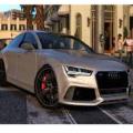 奥迪城市驾驶模拟游戏安卓手机版 v0.1