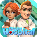 開羅遊戲醫院經營安卓中文版 v1.0