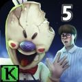 恐怖冰淇淋第五代同人游戏中文版下载 v1.0