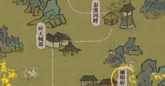 江南百景图野猪肉哪里多 野猪肉获取作用详解[多图]