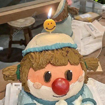 摩尔蛋糕也太可爱了是什么梗 摩尔庄园蛋糕也太可爱了梗出处[多图]图片1