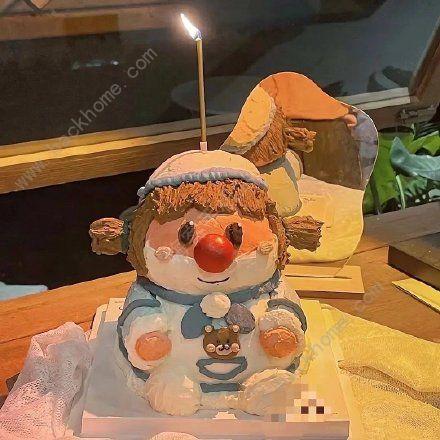 摩尔蛋糕也太可爱了是什么梗 摩尔庄园蛋糕也太可爱了梗出处[多图]图片3