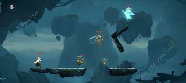 末剑2武器怎么用 武器连招使用技巧攻略[多图]图片2