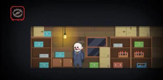 快乐小丑杀人案游戏官方最新版图1: