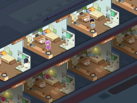 房东模拟器二期公寓攻略 租客怎么设置好[多图]