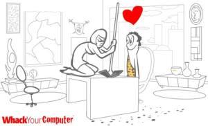 重击你的电脑游戏图2
