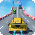 顶级汽车特技游戏官方安卓版 v1.20